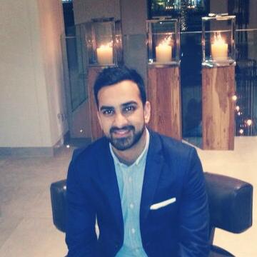 Nadeem, 36, Dubai, United Arab Emirates
