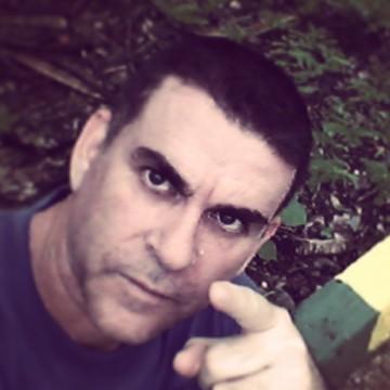 Jose Cobos Gutierrez, 48, Tuxtla Gutierrez, Mexico
