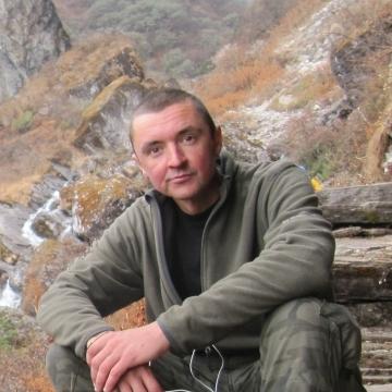 Vlad, 40, Rotterdam, Netherlands