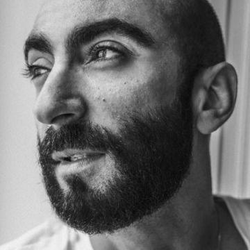 Vahag, 36, Prague, Czech Republic