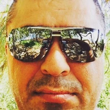 Mehmet Ali Öz, 46, Antalya, Turkey