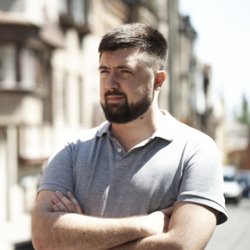 Евгений Мусиенко, 33, Kharkov, Ukraine