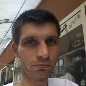 Коко Атанасов, 28, Dobrich, Bulgaria
