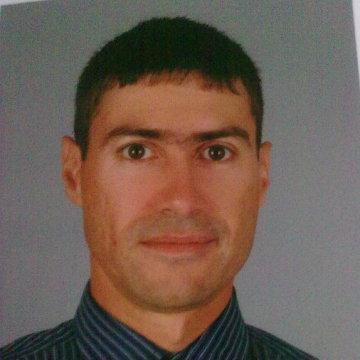 Petar Kostov, 38, Haskovo, Bulgaria