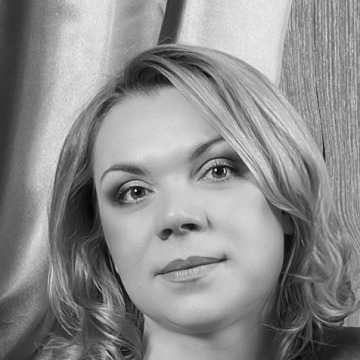 Darya, 39, Moscow, Russia