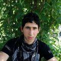 justin, 24, Kabul, Afghanistan