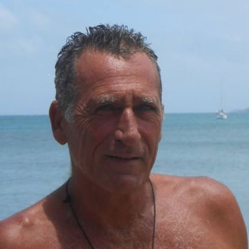 Francisco, 57, Calpe, Spain