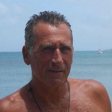 Francisco, 57, Calpe, Spain