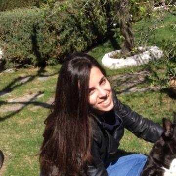 teresa, 30, Madrid, Spain