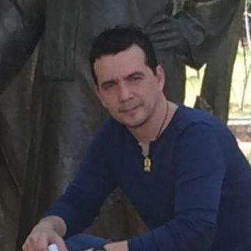 Eduardo , 42, Salamanca, Spain