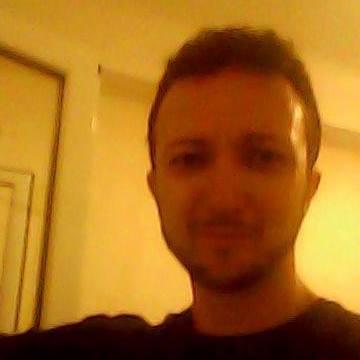 GENNARO ROSETI, 39, Taranto, Italy