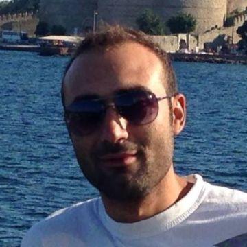 Birol Dinçer, 27, Ayvacik, Turkey