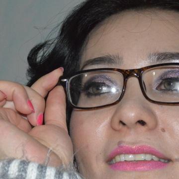 Melissa Ahmedova, 28, Tashkent, Uzbekistan