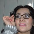 Melissa Ahmedova, 29, Tashkent, Uzbekistan