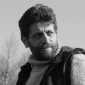 Savaş Çankaya, 42, Samsun, Turkey