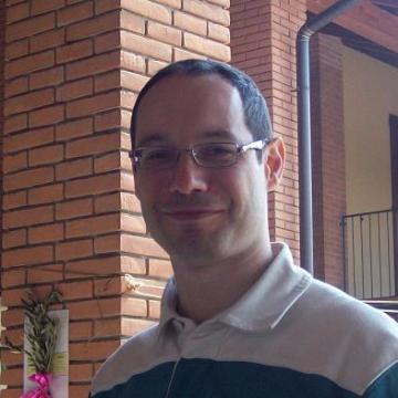Pietro Carro, 44, Brescia, Italy