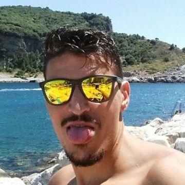 Marco Simone, 30, La Spezia, Italy