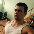 Viktor, 38, Omsk, Russia