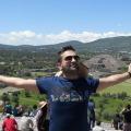 Giuseppe, 29, Napoli, Italy