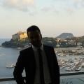 Giuseppe, 30, Napoli, Italy