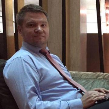 Verhoturtsev Maxim, 36, Dubai, United Arab Emirates