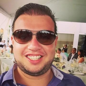 Julio Vite, 29, Mexico, Mexico