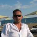 Fatih, 41, Istanbul, Turkey