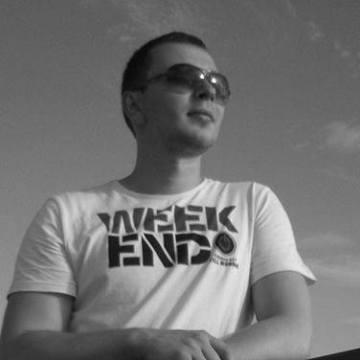 Evgeny Zashkin, 30, Riga, Latvia