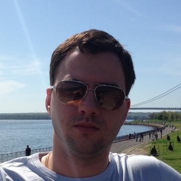 Misha, 34, New York, United States