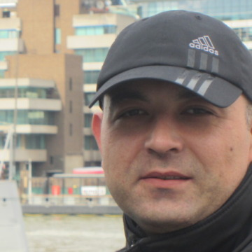 Mehmet , 41, Istanbul, Turkey
