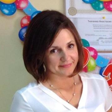 Оксана, 32, Moscow, Russia