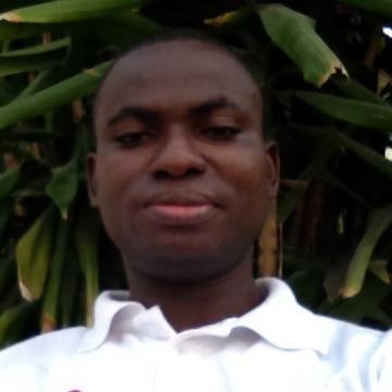 victorjack, 36, Lagos, Nigeria