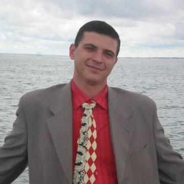 Андрей Бичуля, 36, Rostov-na-Donu, Russia