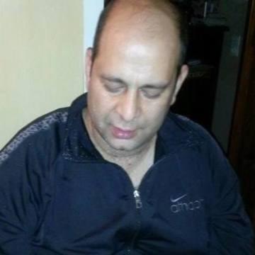öner, 39, Izmir, Turkey