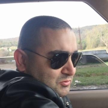 Çağlar, 34, Istanbul, Turkey