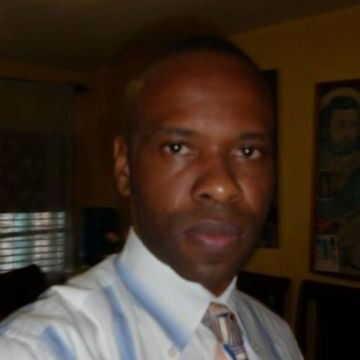 Ingeniero Wilton Otaño, 38, Santo Domingo, Dominican Republic