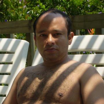 Juan Prada, 38, Cota, Colombia