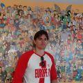 Sebastian Carballo, 33, Buenos Aires, Argentina