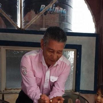jose de jesus tovar, 57, Zacatecas, Mexico