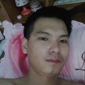 Kridsada Nanthathong, 26, Thai Mueang, Thailand