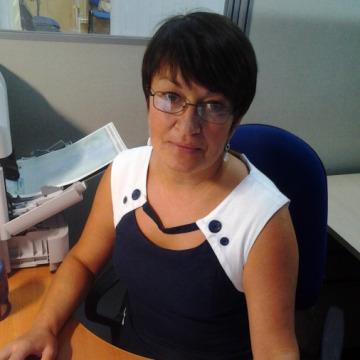 Alla, 54, Minsk, Belarus