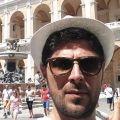 Francesco Aloi, 32, Piazza Armerina, Italy