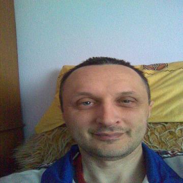 goran, 42, Serebryansk, Kazakhstan