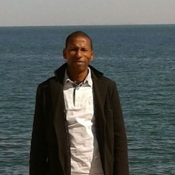 Abderrahman Lakhouil, 48, Casablanca, Morocco