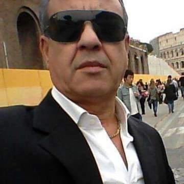Bravo Toni, 51, Rome, Italy