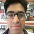 Asjid Mehmood, 30, Barcelona, Spain