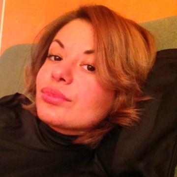 Mia, 27, Saint Petersburg, Russia