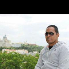 Henrry reyes, 33, Rio de Janeiro, Brazil