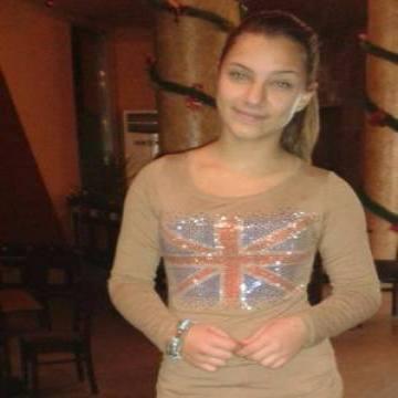Violeta, 20, Teteven, Bulgaria