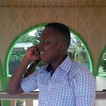 jacob elliot, 32, Abuja, Nigeria